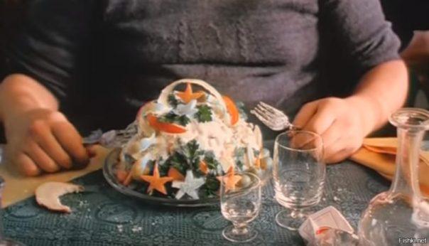 Индекс оливье и дело вкуса. Почем новогодний салат в Крыму