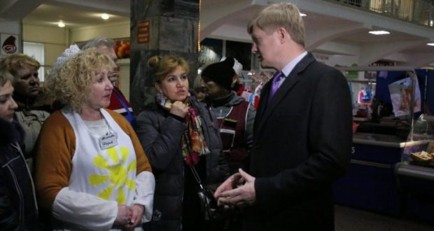 В Севастополе арендную плату за торговые места на рынках повышать не будут