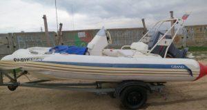 В Крыму суд наказал капитана прогулочного катера за причинение смерти по неосторожности