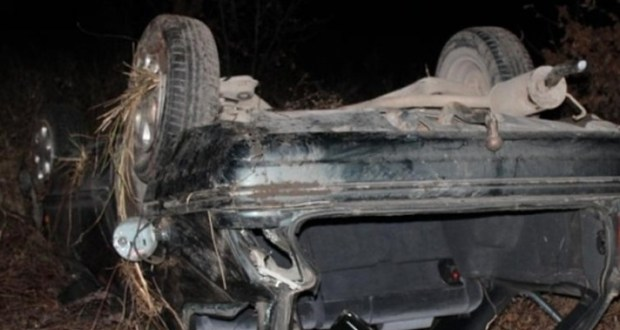 Смертельное ДТП в Бахчисарайском районе: погибли четверо молодых людей