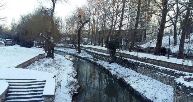 Погода в Крыму в воскресенье сюрпризов не готовит