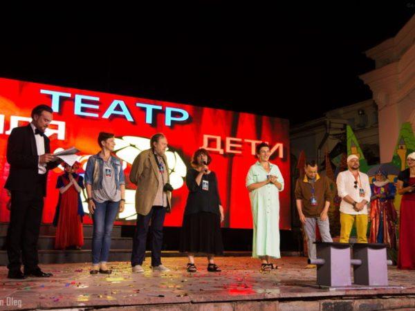 """Евпаторийский театр """"Золотой ключик"""" подводит итоги 2018 года"""
