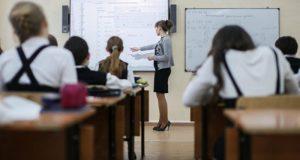 В Севастополе решили ликвидировать вторую смену в школах