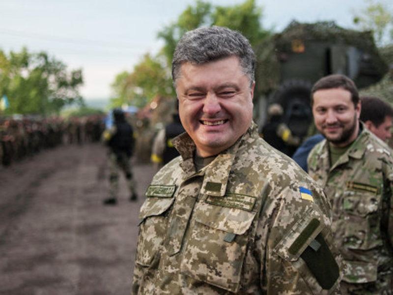 «Историческое событие» - Порошенко 10 декабря подпишет закон о разрыве Договора о дружбе с Россией
