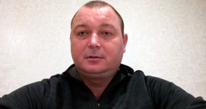 Капитан керченского сейнера «Норд» Владимир Горбенко – на территории посольства России