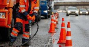 Аксёнов раскритиковал ремонт дорог в Симферополе
