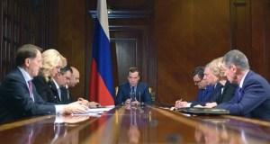 Премьер-министр РФ Дмитрий Медведев утвердил программу госгарантий бесплатной медпомощи