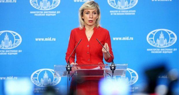 МИД РФ: Украина не может запретить иностранным журналистам посещать Крым