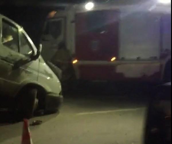 Скриншот: ВК, Автопартнер Крым
