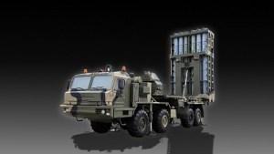 """ВКС России в 2019 году впервые получат на вооружение зенитный ракетный комплекс С-350 """"Витязь"""""""