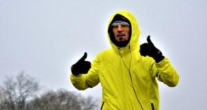 Он сделал это! Марафонец пробежал по трассе «Таврида» 190 км