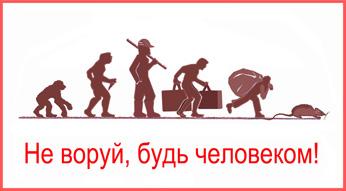 Где и что воруют в Крыму. «География» влияет на то, что именно крадут