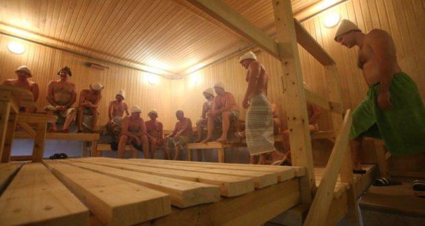 На Северной стороне в Севастополе планируют построить баню