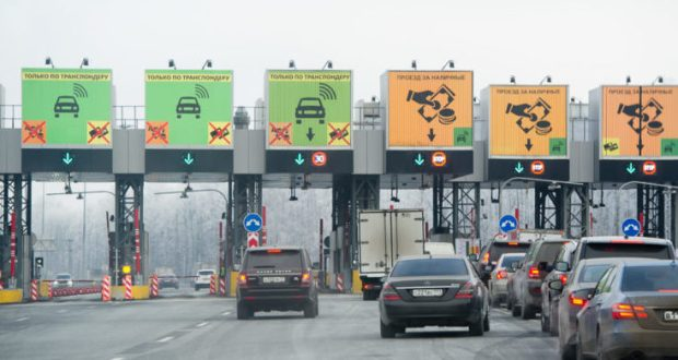 Будет ли платным проезд по федеральной трассе «Таврида» в Крыму
