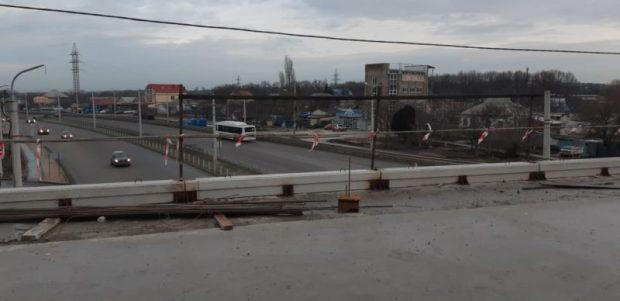 Сроки завершения работ по строительству Евпаторийской развязки перенесены на лето