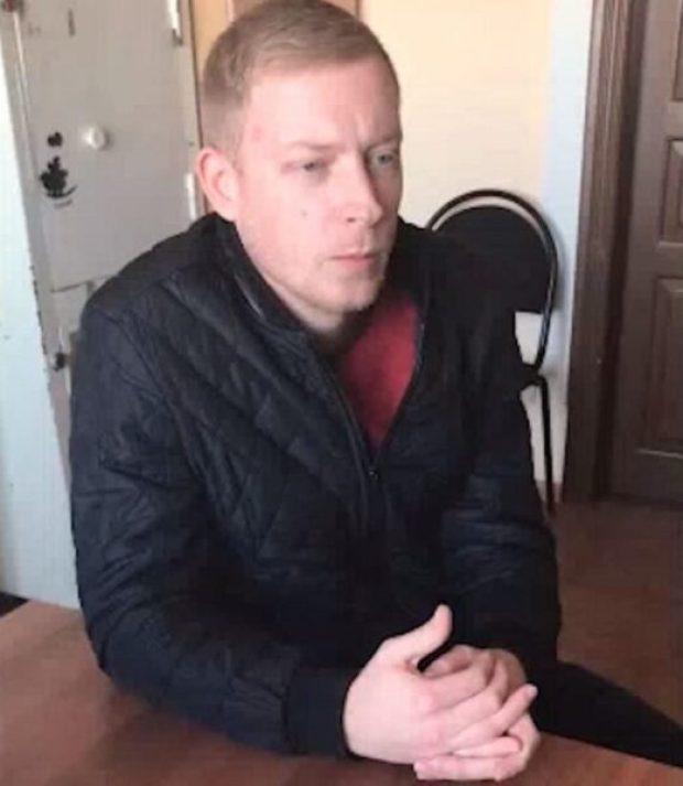 ФСБ задержала агента СБУ в Крыму по кличке «Рыжий»