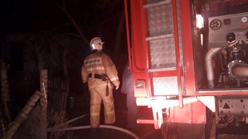 Неделя в Крыму - 20 ДТП и 29 пожаров. Есть и спасённые, и погибшие