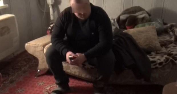 Суд арестовал «аскера» экстремиста Ислямова