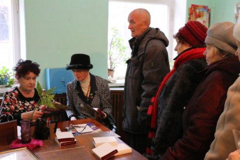 В Севастополе вспоминали блокаду и освобождение Ленинграда