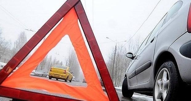 ДТП на трассе «Симферополь – Севастополь». На пешеходном переходе насмерть сбили женщину