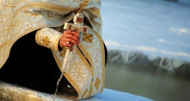 В Судаке готовятся отметить Праздник Крещения