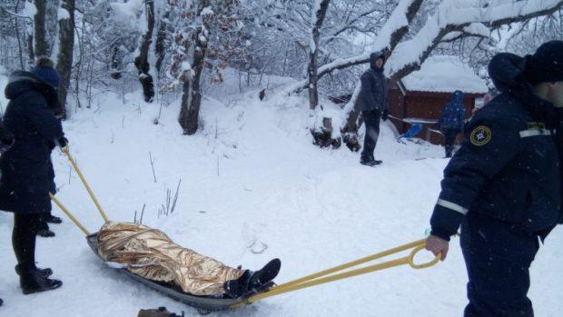 «КРЫМ-СПАС» продолжает осуществлять патрулирование мест с массовым пребыванием людей