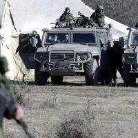 На Украине боятся… вторжения из Крыма