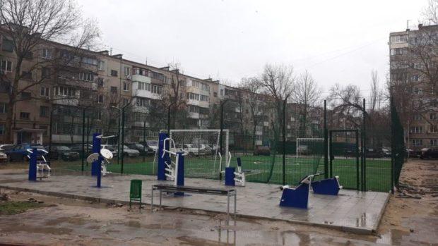 Вице-премьер РК Евгений Кабанов проинспектировал объекты ФЦП в Керчи
