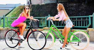 Женский велосипед: тонкости выбора и покупки