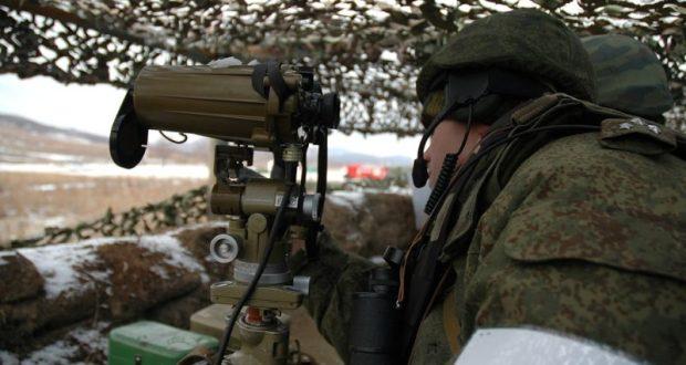 Крымских призывников приглашают на службу по контракту в частях и соединениях Южного военного округа