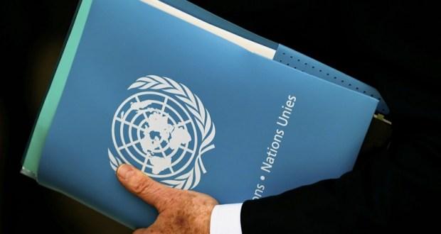 В Крыму зовут в гости зампостпреда Британии при ООН