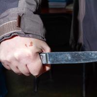 ЧП в Севастополе: один мужчина убит, второй - тяжело ранен
