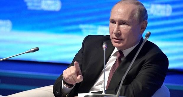 Владимир Путин поручил до 28 февраля подготовить законопроект о продлении амнистии капиталов