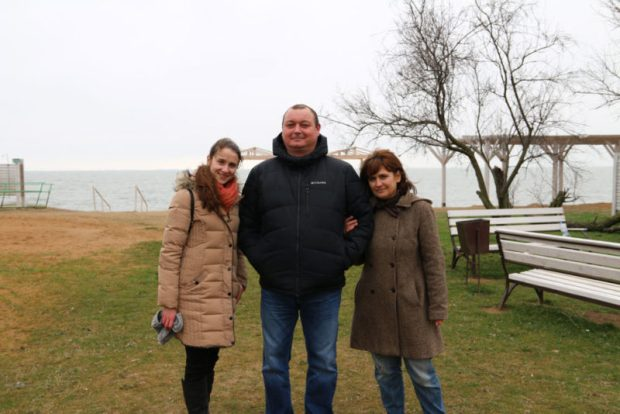 На Украине хотят объявить в розыск капитана «Норда» Владимира Горбенко