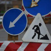 Внимание! Изменение схемы движения на трассе «Симферополь – Армянск»