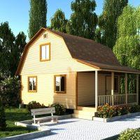 Ликбез: как в Крыму переоформить садовый дом в жилой