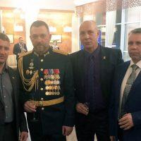 Севастопольские «Доброволец» и «Боевое Братство» достойно представлены в политсовете «Единой России»