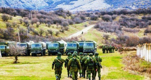 Сухопутный «коридор» в Крым. Маловероятно, но не бессмысленно