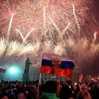 За шаг до Истории... 17 марта 2014 года. Почему Крым все же стал частью России
