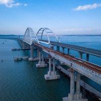 Крымский мост на таран не взять
