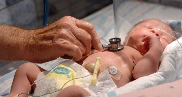 В Крыму врачи отмечают снижение уровня младенческой смертности