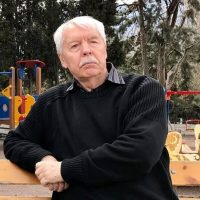 Юрий Мешков на свободе и готовится к встрече с политическими единомышленниками