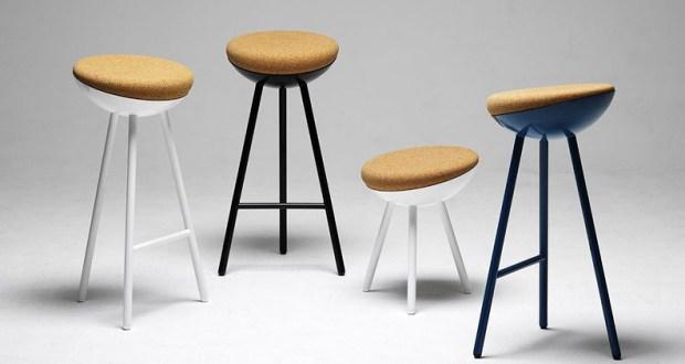 Как выбрать стулья для кафе и бара