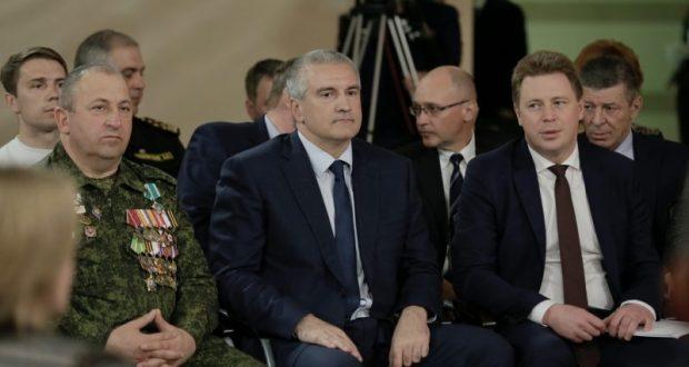 Власти Крыма готовы выполнить поручения Президента по итогам встречи с общественностью