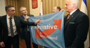 Депутаты бундестага собираются приехать в Ялту на Международный экономический форум