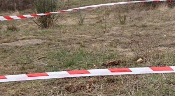 В жилом районе Севастополя обнаружили авиабомбу