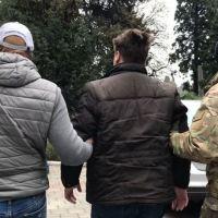 В Ялте задержан лидер ячейки запрещенной организации «Свидетели Иеговы»