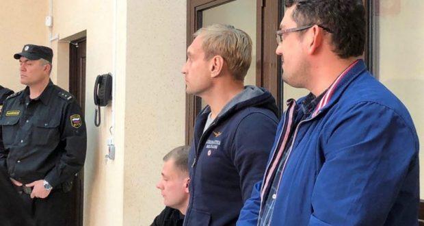 «Дело Филонова»: пока арест до 31 мая