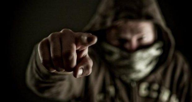В Симферополе задержали грабителя-рецидивиста