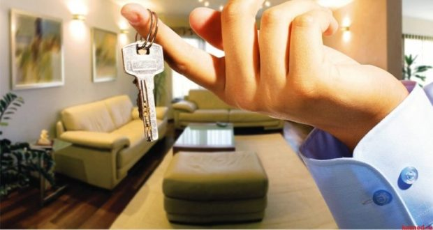 С 1 октября вне закона окажутся не только хостелы в жилых домах, но и... краткосрочная аренда квартир